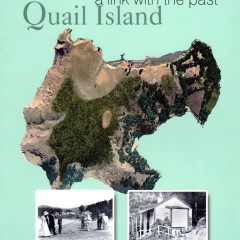 Quail Island – a link with the past